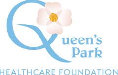 Queen's Park Healthcare Foundation Logo